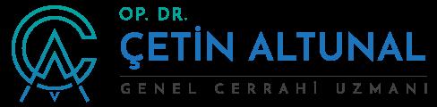 Op. Dr. Çetin ALTUNAL